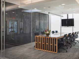 Suzuki+Kidd Architects Suyaki Charred Wood Siding Project Nominated for Office Design Award